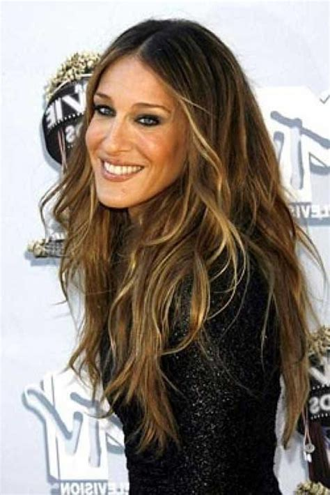 is highlighted hair dated 20 best of highlighted long hairstyles