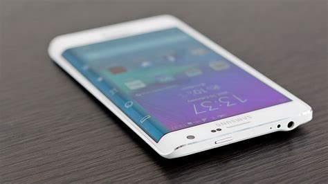 Samsung Note Edge Samsung Galaxy Note 6 Lite Geliyor Mobilofon