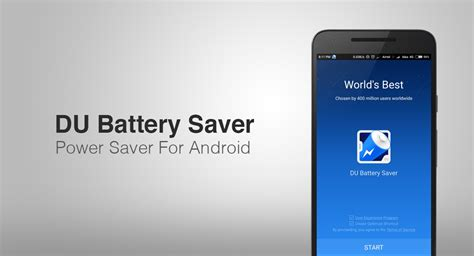 battery savers for androids du battery saver power saver for android review