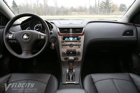 2011 Malibu Interior by Picture Of 2011 Chevrolet Malibu