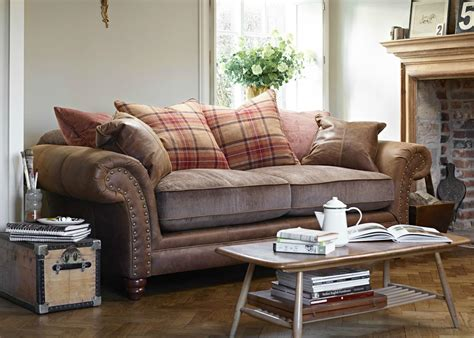 Alexander James New Hudson Sofa Collection From