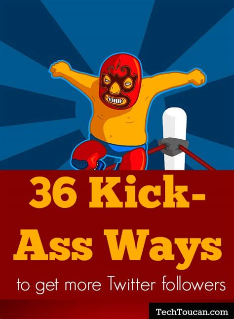 7 Ways To Get More Followers On by How To Get More Followers Free 36 Kick Strategies