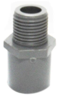 Sambungan Pipa Sok Drat Luar Sdl Pvc 3 4 Inch jenis jenis aksesoris pipa pvc tuban android