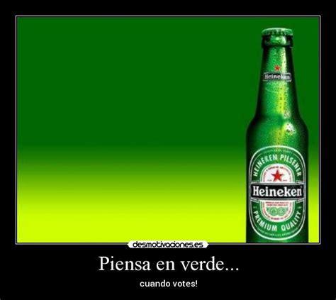 Heineken Meme - im 225 genes y carteles de heineken pag 2 desmotivaciones