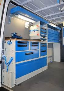 Shipping Container Home Interior officina mobile su mercedes sprinter l2 h2