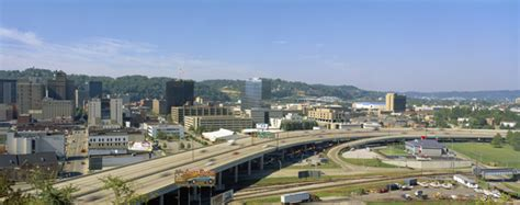 largest virgina 5 biggest cities in west virginia how well do you know