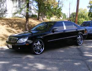 2000 S 500 Mercedes Madlmusic S 2000 Mercedes S Class S500 Sedan 4d In