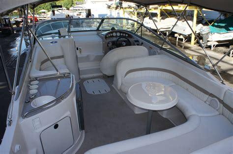 four winns boat trailer wheels four winns 285 sundowner 2005 for sale for 33 900 boats