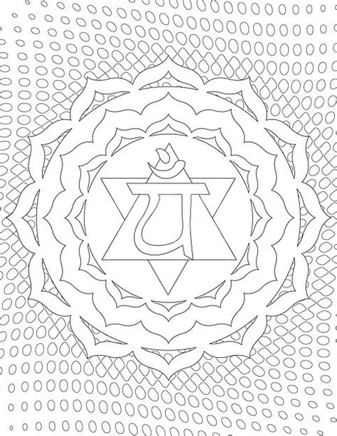 heart chakra coloring page 1000 images about pagan kids coloring on pinterest