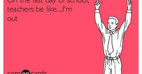 Spring Break Memes For Teachers
