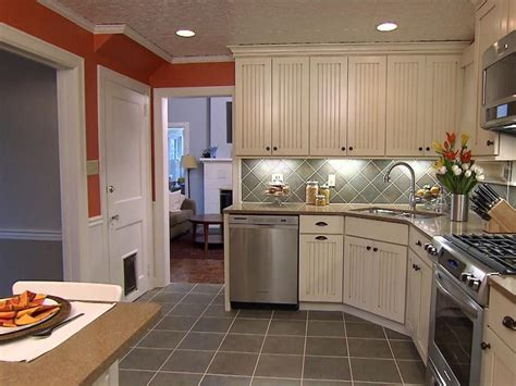 Kitchen Cabinet Episodes Cabinets From Kitchen Impossible Diy