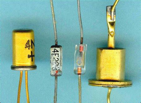 what is shockley diode transistor museum photo gallery shockley diode transistor4 layer