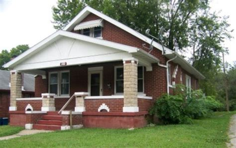 homes for in jefferson city mo jefferson city missouri reo homes foreclosures in