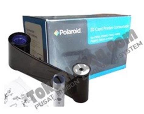 Dijamin Ribbon Polaroid P3500s Black ribbon polaroid p3000 p3500 p4000 p5000 p5500 merupakan