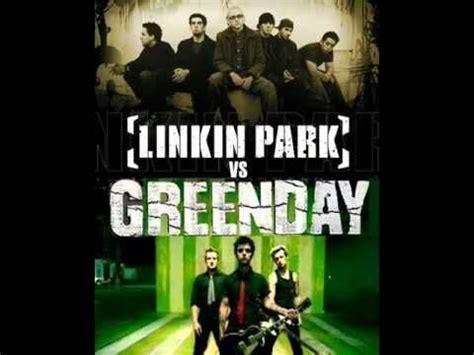 day linkin park linkin park vs greenday amino
