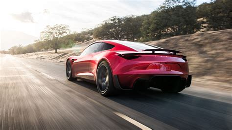 Tesla Car Cost New Tesla Roadster Revealed Pictures Price Specs By Car