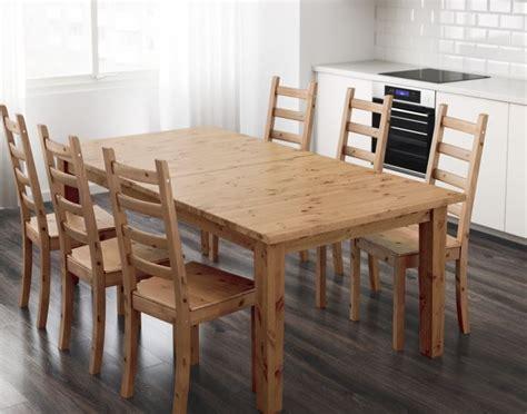 ikea tavoli tavolo allungabile ikea proposte di stile tavoli