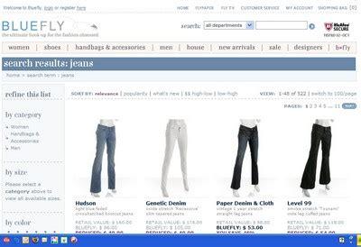 Designer Denim 50 At Blueflycom by Top 10 Websites For Deals On Designer Denim