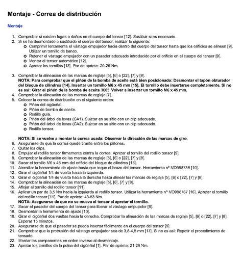Bauwagen Maße Höhe by Como Sincronizar Motor 2 0 Mitsubishi Lancer 2007
