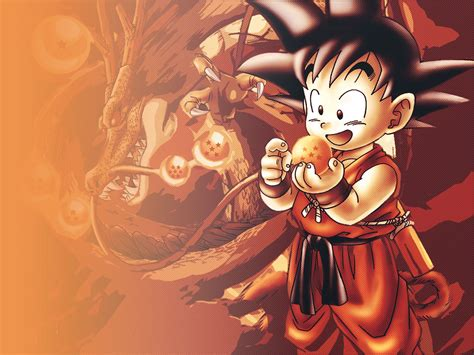 wallpaper dragon ball best dragon ball z wallpaper wallpapersafari
