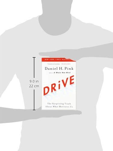 libro drive the surprising truth libro drive the surprising truth about what motivates us di daniel h pink