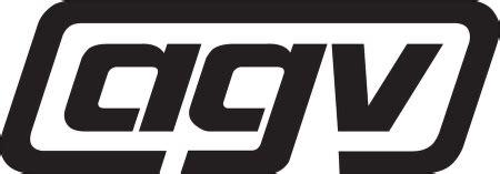 agv logo vector   eps vector format