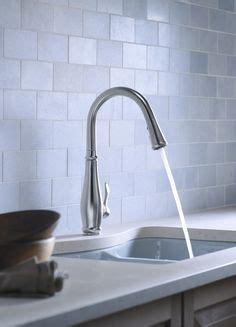 kohler cruette 174 single hole or three hole kitchen sink cruette kitchen faucet