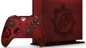 ps4 bundle black friday amazon comic con 2016 win a gears of war 4 limited edition xbox