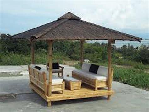modern nipa hut floor plans open type nipa hut cottage for high station resort