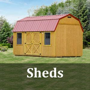 Sheds In Va by Storage Sheds In Va Ky And Tn Timberline Barns