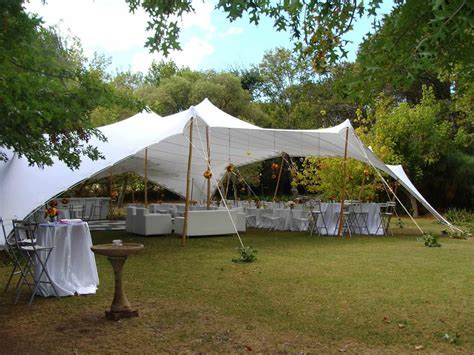 Stretch Tent Decor & Sonic Vision Is A Decor Company That