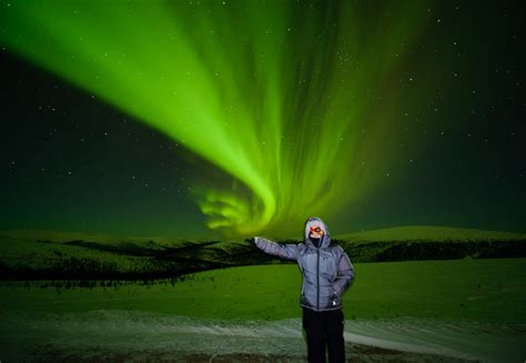 can you see the northern lights in fairbanks alaska ann s itchy feet northern lights in alaska