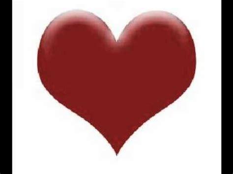 imagenes de corazones en movimiento corazon en movimiento youtube