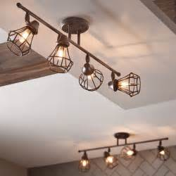 Ideas For Bronze Track Lighting Design Product Image 4 Pinteres