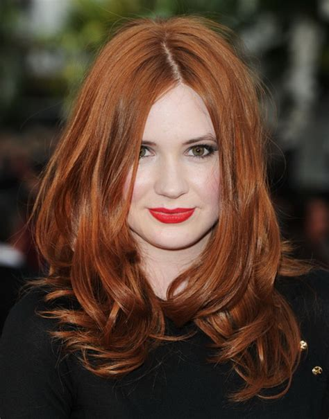 good hairstyles for red heads short haircuts for redheads