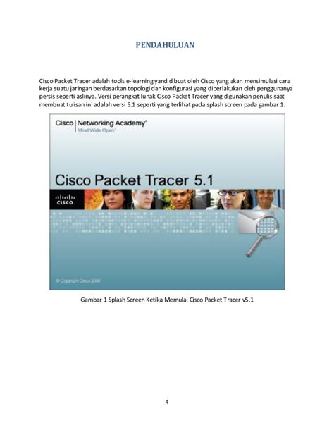 cisco packet tracer v5 3 3 application w tutorials modul cisco packet tracer