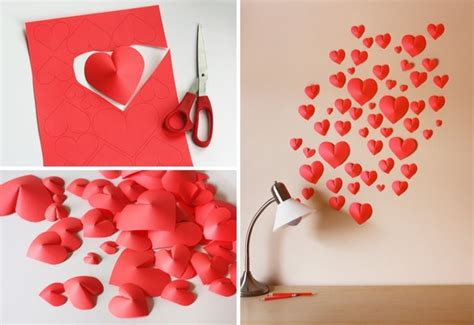como decorar un espejo en forma de corazon 191 quieres hacerle un regalo a tu pareja este 14 de febrero