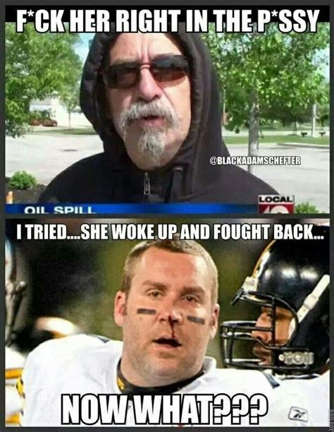 Pittsburgh Steelers Memes - nfl pittsburgh steelers meme football pinterest