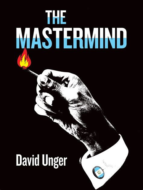 The Masterminds the mastermind literal magazine