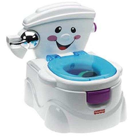 Fisher Price Potty Chair by Fisher Price Cheer For Me Potty Walmart