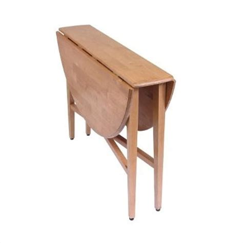 Small Drop Leaf Table Winsome 42 Quot Drop Leaf Casual Dining Table Ebay