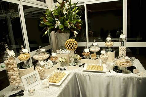 black and gold buffet ls lolly buffets dessert tables gold coast wedding