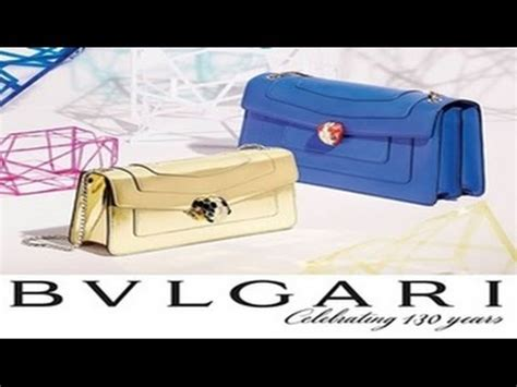 10 Ways To Spot A Designer Bag by Bvlgari Handbags Creations And Designer 2015