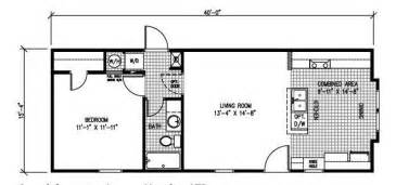 One Bedroom Modular Home Floor Plans by View The Entire Photo Gallery For Legacy Mobile Homes