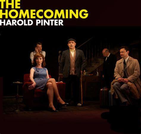 Harold Pinter The Room Script by Pinter News