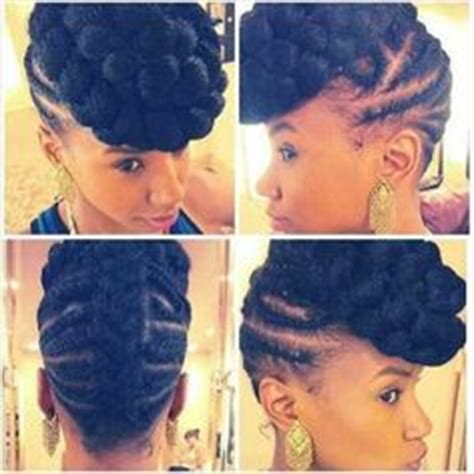 snoopy hair style goddess braids and bangs team natural pinterest