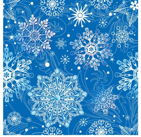free snowflake background pattern preview snowflake pattern background