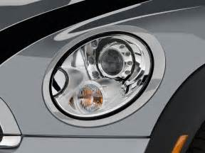 Mini Cooper S Headlight 2009 Cooper Works Minis News Reviews And