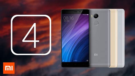Viseaon For Xiaomi Redmi 4 Prime xiaomi redmi 4 prime official specs price and sales details
