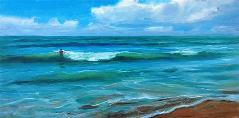 waves of mercy forsyth landscape and nature inspired paintings